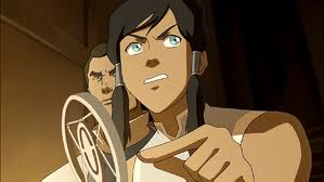 toto - avatar-the-legend-of-korra Photo