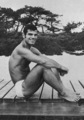 vintage male - vintage-beefcake photo