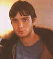 young Cillian