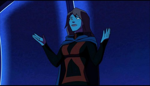 young justice yj.....