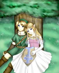 zelda people