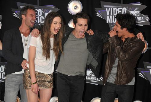 2011 এমটিভি VMAs