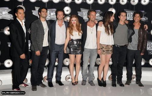 2011 এমটিভি Video সঙ্গীত Awards