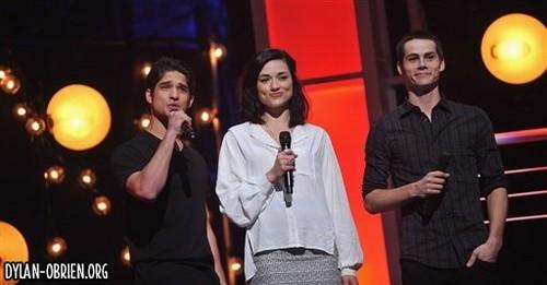 2012 MTV Upfronts