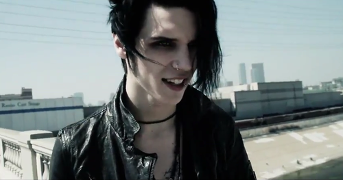 Andy Sixx wallpaper with a portrait entitled <3*<3*<3*<3*<3Andy<3*<3*<3*<3*<3