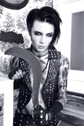Andy Sixx Hintergrund probably with a lamprey, a living room, and a family room entitled <3*<3*<3*<3*<3Andy<3*<3*<3*<3*<3