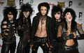 &lt;3*&lt;3*&lt;3*&lt;3Black Veil Brides&lt;3*&lt;3*&lt;3*&lt;3 - the-three-muskateers-batman-jezzi-and-robin photo