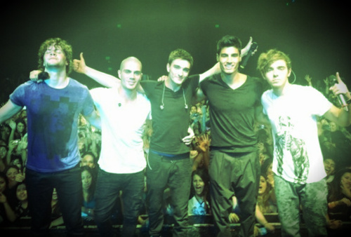 <3 the wanted <3
