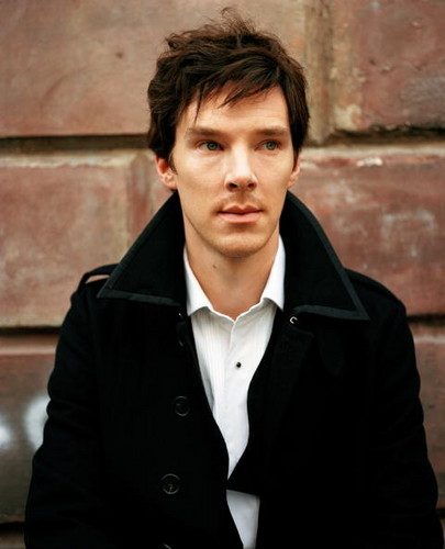 Benedict Cumberbatch wallpaper probably containing a business suit and a well dressed person entitled  Benedict Cumberbatch