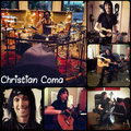 ★ CC ☆ - christian-coma fan art