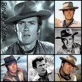 ☆Clint Eastwood as Rowdy Yates☆