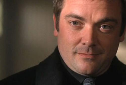 ♥ Crowley ♥