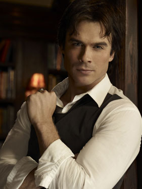 ♥ Damon Salvatore ♥