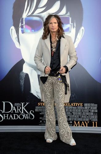 """""""Dark Shadows"""" Premiere in Los Angeles"""