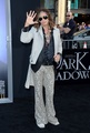 """Dark Shadows"" Premiere in Los Angeles - steven-tyler photo"