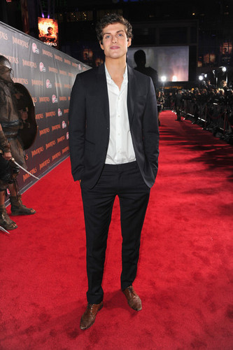 """Immortals"" World Premiere"