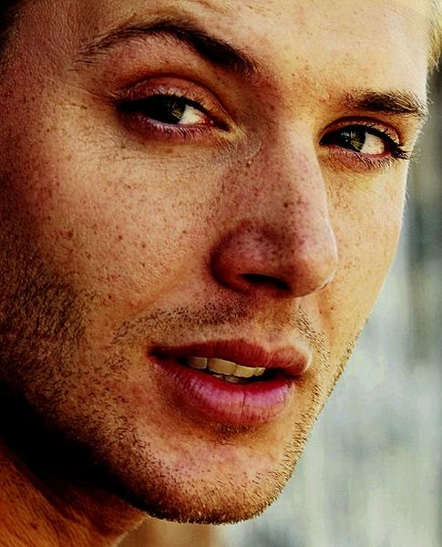 ♥ Jensen Ackles, My Love! ♥