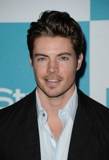 Rakshasa & Друзья Обои with a business suit titled ♥ Josh Henderson ♥