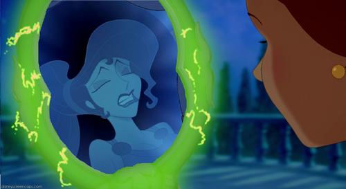"""""""Look out, Meg!"""""""