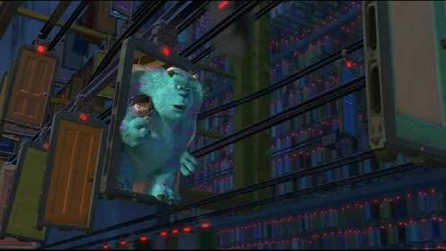'Monsters, Inc.'
