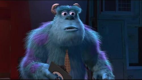 'Monsters, Inc.'