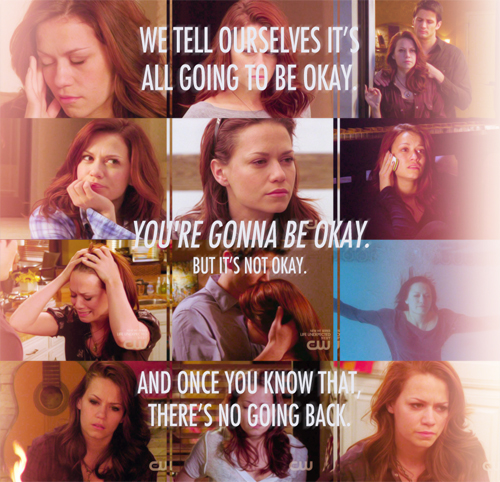 •One Tree Hill•