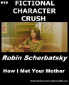 ♥ Robin ♥ - robin-scherbatsky photo