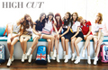 SNSD @ High Cut Magazine - s%E2%99%A5neism photo