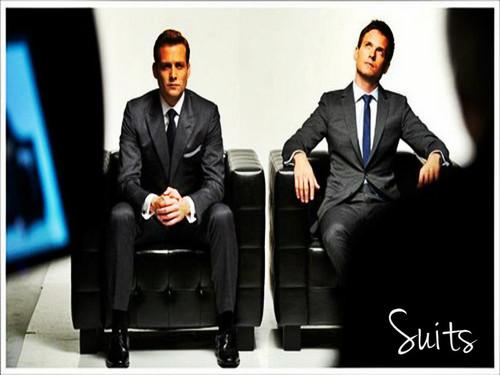 ☆ Suits ★