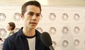 Teen wolf Paley Center 2012