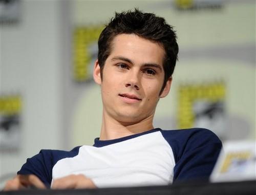 """Teen Wolf"" Panel Comic-Con 2012"