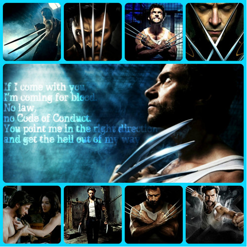 ☆ Wolverine ★