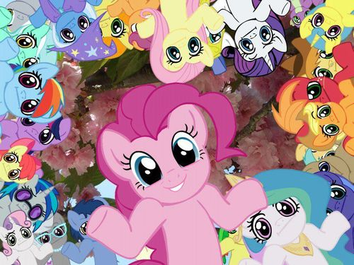 ^^ - my-little-pony-friendship-is-magic Photo
