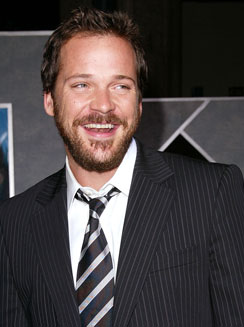 peter sarsgaard wife