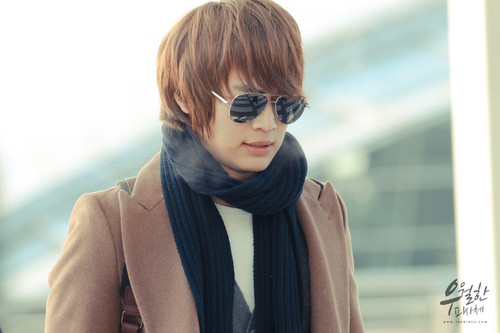 Choi Minho wallpaper with sunglasses called 10 points out of 10