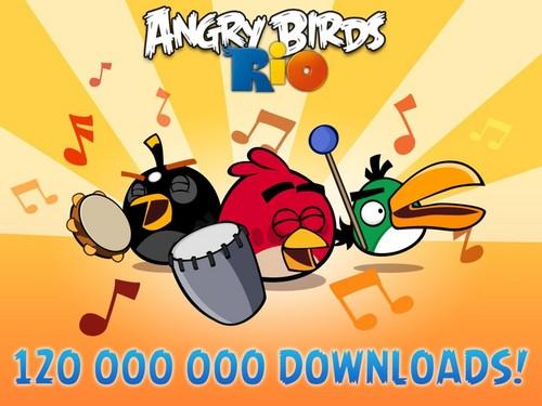 120.000.000 Downloads!