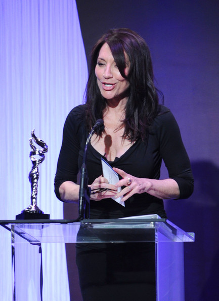 14th Annual Costume Designers Guild Awards With Presenting Sponsor Lacoste - Show