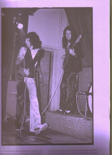 1971 live at the Imperial College Londres