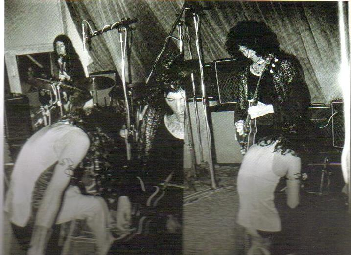 1971 live at the Imperial College London
