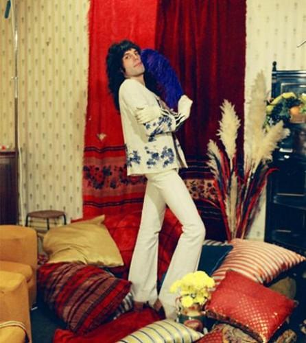 1973 Douglas Puddifoot for reyna