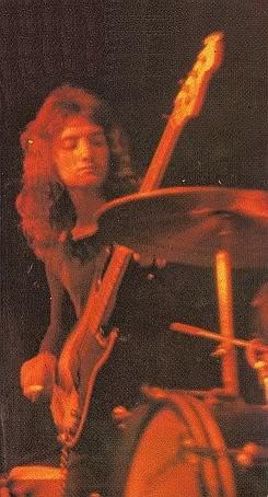 1973 Douglas Puddifoot for クイーン