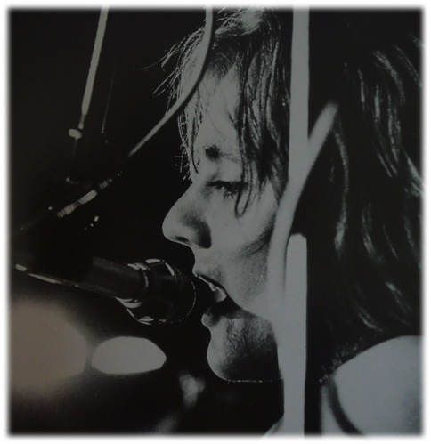 1973 - Live at Basingstoke College