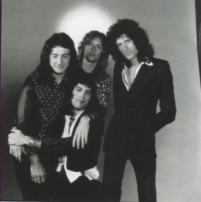 1974 Mick Rock - Sheer tim, trái tim Attack