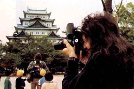 1975 - Queen in Jepun