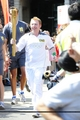 2012 Olympic Torch Relay in लंडन - July,25