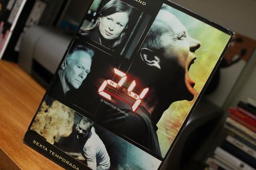 24- Season 6