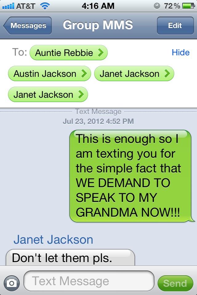 26-07-2012 Prince's tweet
