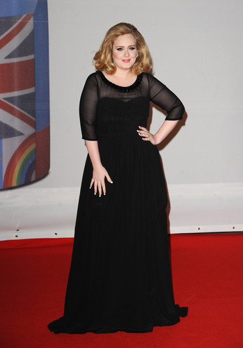 32nd The British Record Industry Trust (BRIT) Awards