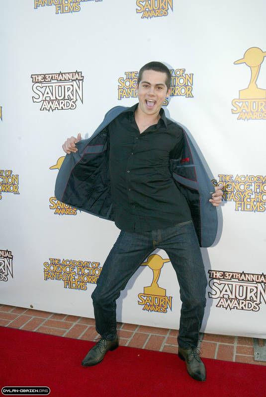 37th Annual Saturn Awards