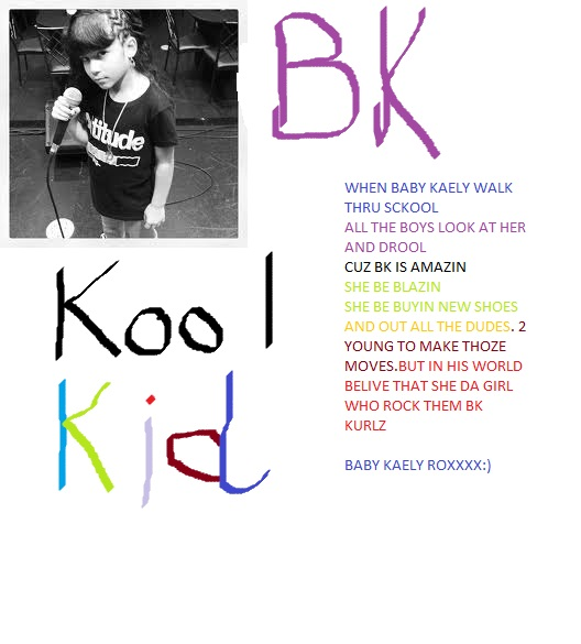 4 bk ur ssssoooo cute baby kaely 31598953 528 585 including 10 best images about baby kaely on pinterest music videos jimmy on baby kaely coloring pages also with baby kaely ew cover by jimmy fallon will i am youtube me on baby kaely coloring pages along with baby kaely 7 year old kid rapper bully bully bully youtube on baby kaely coloring pages together with 10 best images about baby kaely on pinterest 7 year olds new on baby kaely coloring pages